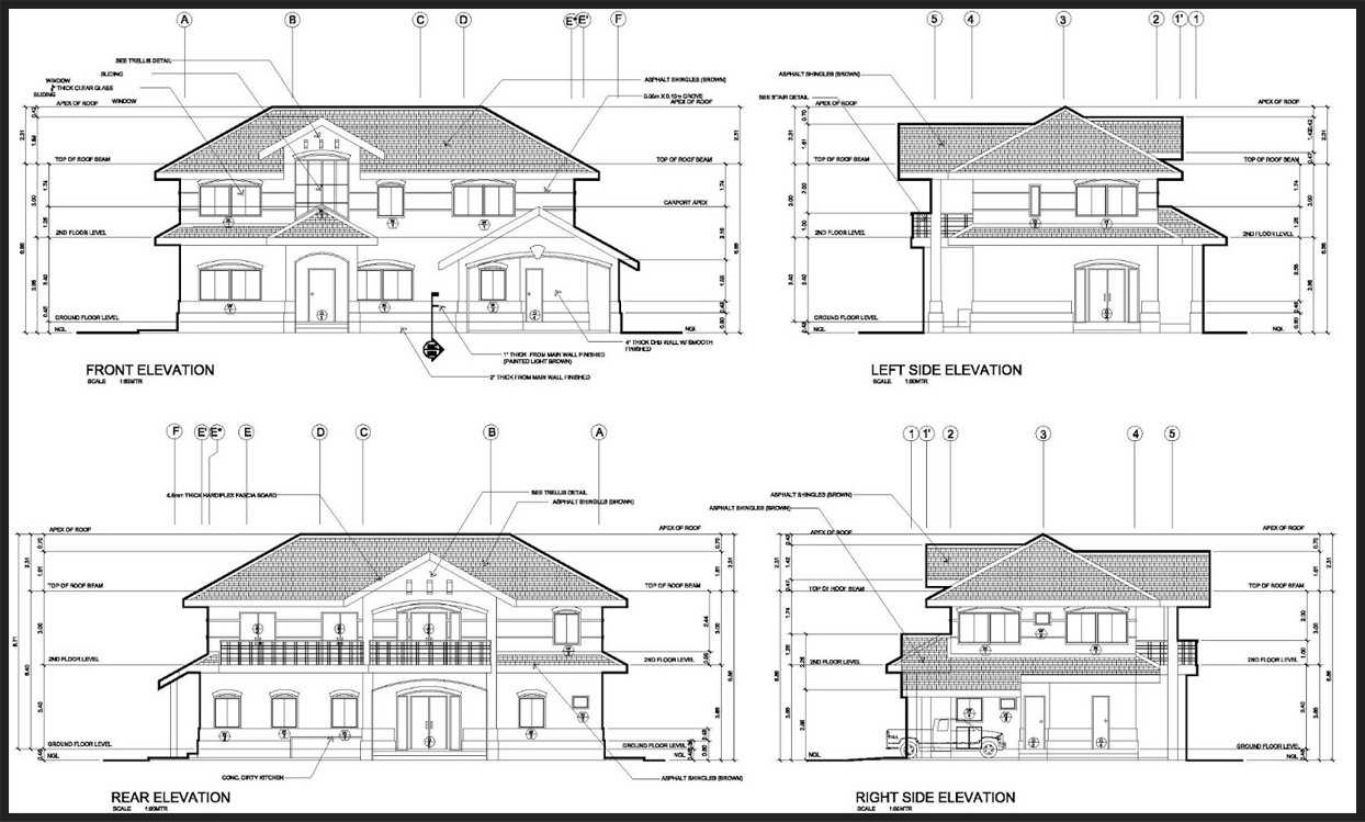House plan drafting services drawing chemical reaction diagram House map drawing